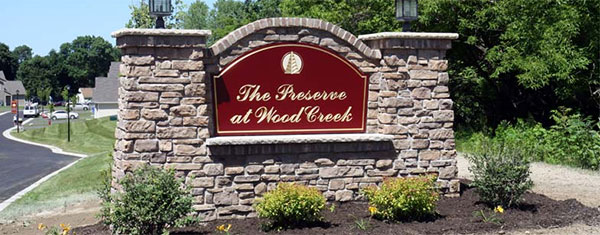 Preserve at Wood Creek